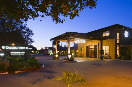 DoubleTree by Hilton Claremont Cover Picture