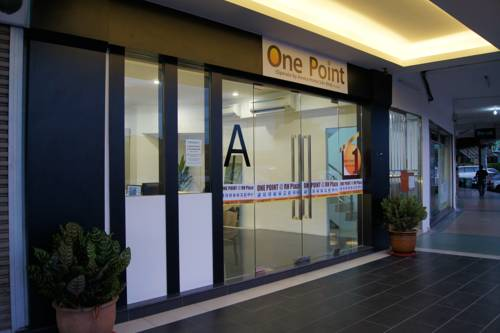 One Point Hotel Cover Picture