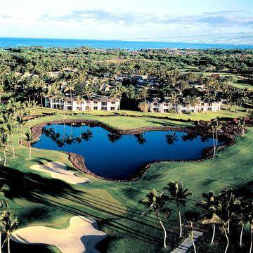 The Islands at Mauna Lani Cover Picture
