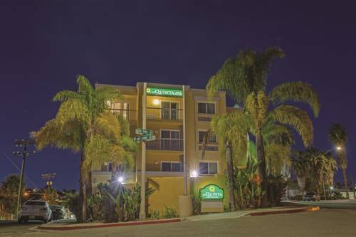 La Quinta Inn & Suites San Diego Mission Bay Cover Picture