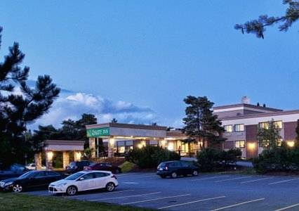 Quality Inn Halifax Airport Cover Picture