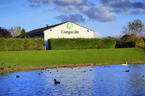 Campanile Metz Est Technopole Cover Picture