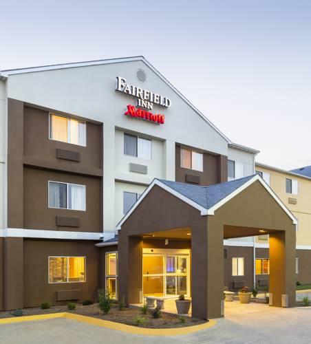 Fairfield Inn & Suites Lafayette Cover Picture