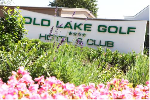 Old Lake Golf Hotel Cover Picture