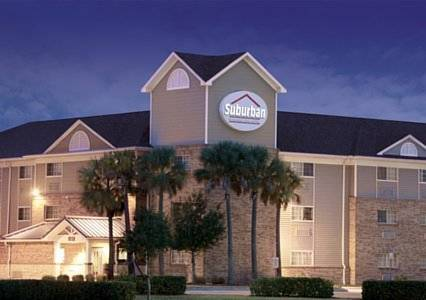 Suburban Extended Stay Hotel Fort Myers Cover Picture