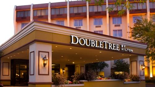 DoubleTree by Hilton Princeton Cover Picture