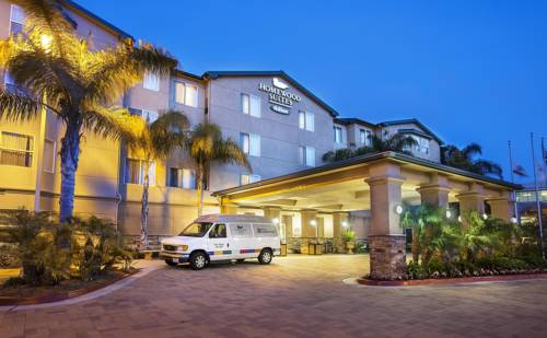 Homewood Suites by Hilton San Diego-Del Mar Cover Picture