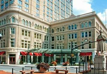 Lancaster Marriott at Penn Square Cover Picture