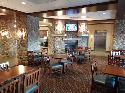 Holiday Inn Express and Suites Browning Cover Picture