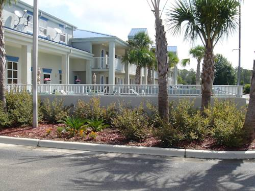 Marianna Inn & Suites Cover Picture