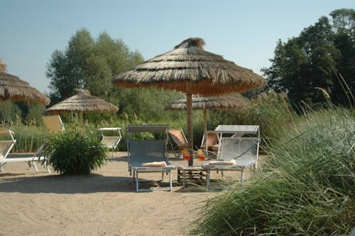 Alago Hotel am See Cover Picture