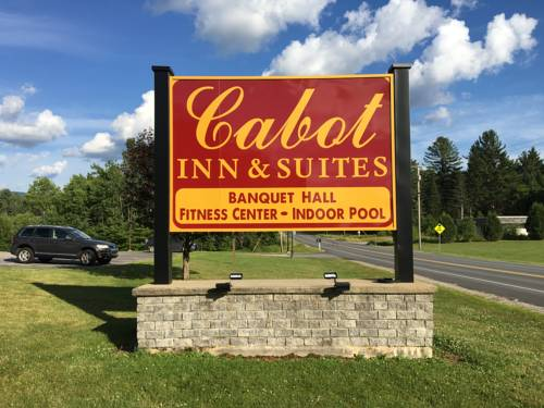 Cabot Inn & Suites Cover Picture