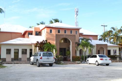 Hotel Naragua Cover Picture