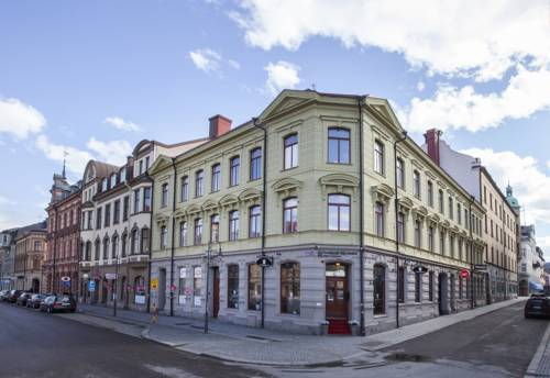 Sundsvall City Hotel & Hostel Cover Picture