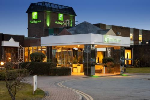 Holiday Inn Leeds Garforth Cover Picture