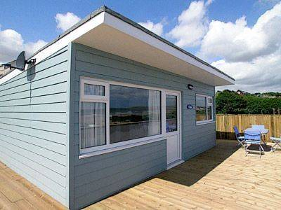 Clam Cabin Cover Picture