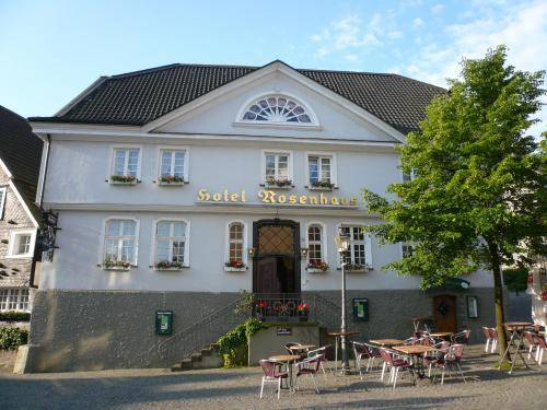 Hotel Rosenhaus Cover Picture