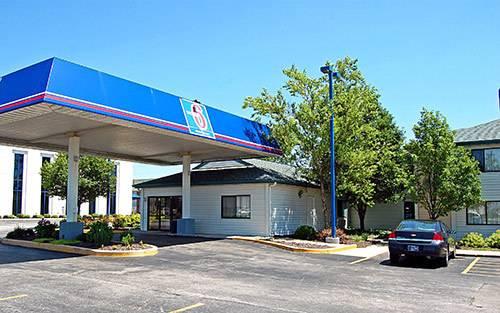 Motel 6 Kokomo Cover Picture