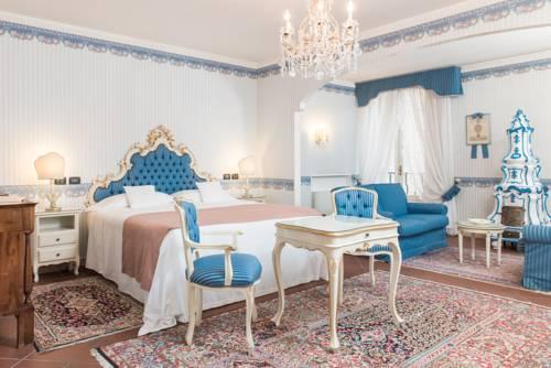 Hotel Duchessa Isabella Cover Picture