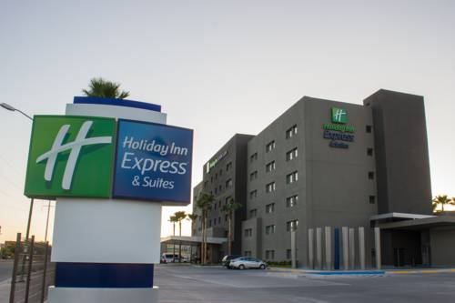 Holiday Inn Express Hotel & Suites Hermosillo Cover Picture