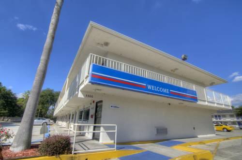 Motel 6 Orlando - Winter Park Cover Picture