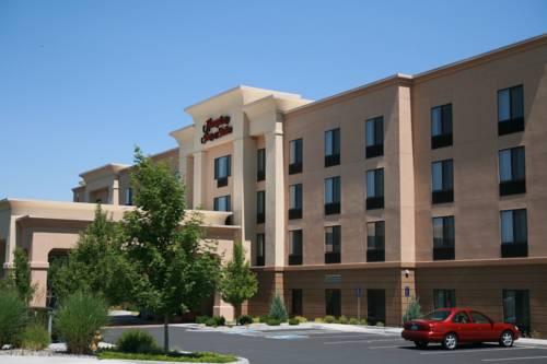 Hampton Inn & Suites Walla Walla Cover Picture