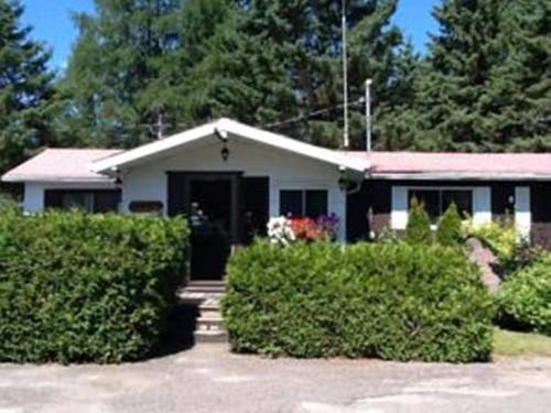 Auberge Mountain View Inn Cover Picture