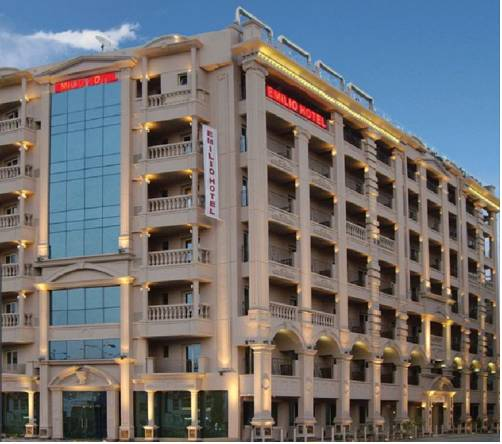 Emilio Hotel Cover Picture