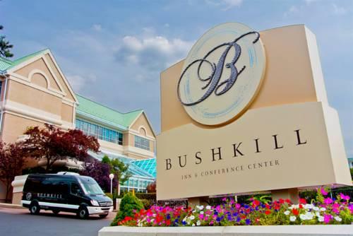 Bushkill Inn & Conference Center Cover Picture