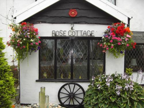 Rose Cottage Bed&Breakfast Cover Picture