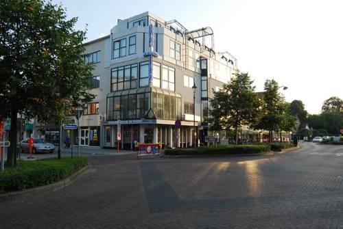 Hotel De Swaen Cover Picture