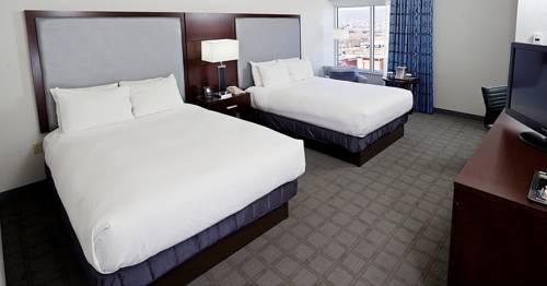 Hilton Scranton & Conference Center Cover Picture