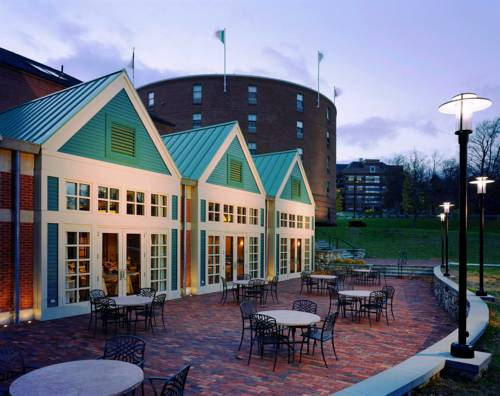 Beechwood Hotel Cover Picture