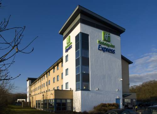 Holiday Inn Express Swindon West M4, Jct 16 Cover Picture