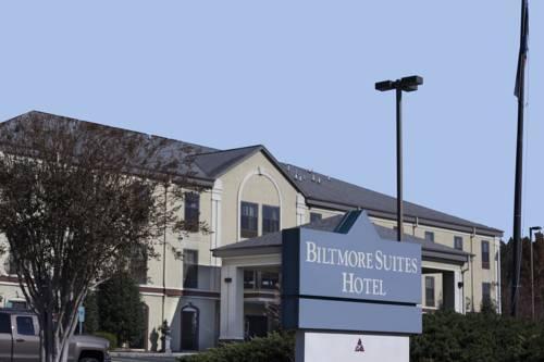 Biltmore Suites Hotel Cover Picture