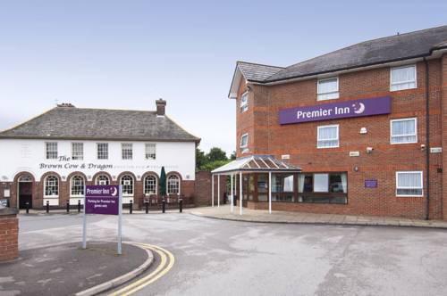 Premier Inn Leeds East Cover Picture