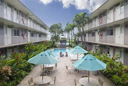 Pacific Marina Inn Cover Picture