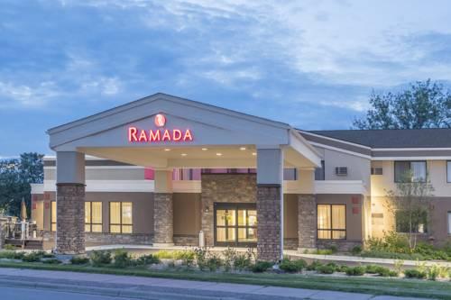 Ramada Minneapolis Golden Valley Cover Picture