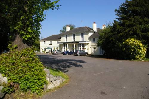 Alton House Hotel Cover Picture