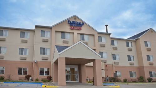 Fairfield Inn & Suites Bismarck South Cover Picture