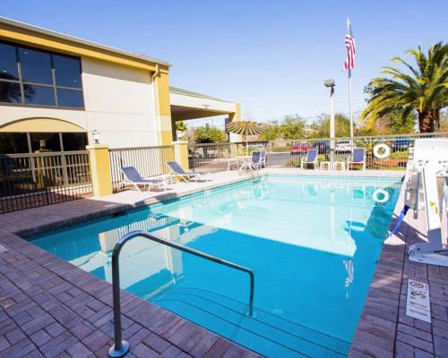 Comfort Inn Yulee Cover Picture