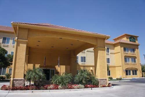 La Quinta Inn & Suites Visalia/Sequoia Gateway Cover Picture