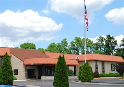Quality Inn McGuire AFB Cover Picture