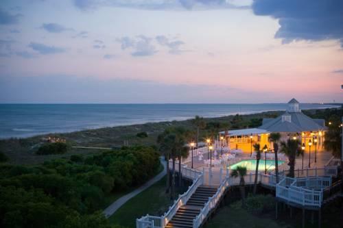 Wild Dunes Resort - Vacation Rentals Cover Picture