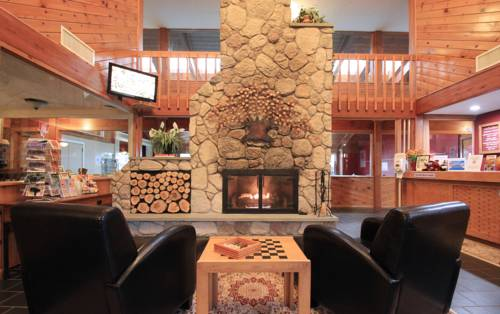 Fireside Inn & Suites Gilford Cover Picture