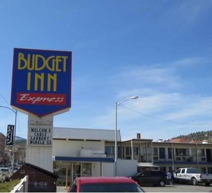 Budget Inn Express Helena Cover Picture
