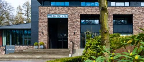 Hotel de Echoput Cover Picture