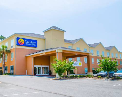 Comfort Inn & Suites Crestview Cover Picture