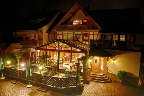 Inn Landgasthof 'Zur Gemütlichkeit' Cover Picture