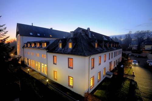 Hotel Augustiner Kloster Cover Picture